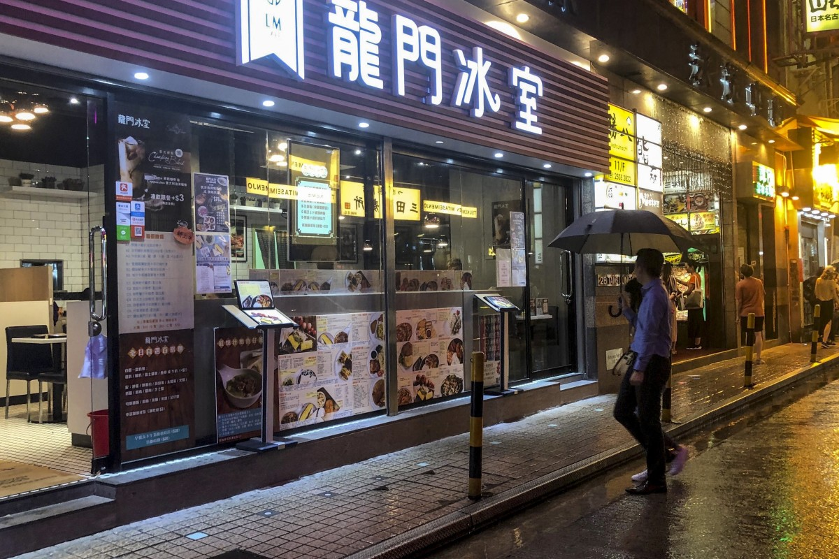Hong Kong's food and beverage industry takes a hit from US