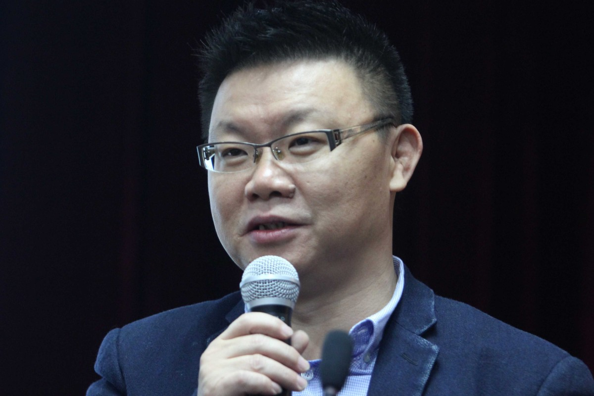 Who is Richard Liu? Things you should know about the Chinese