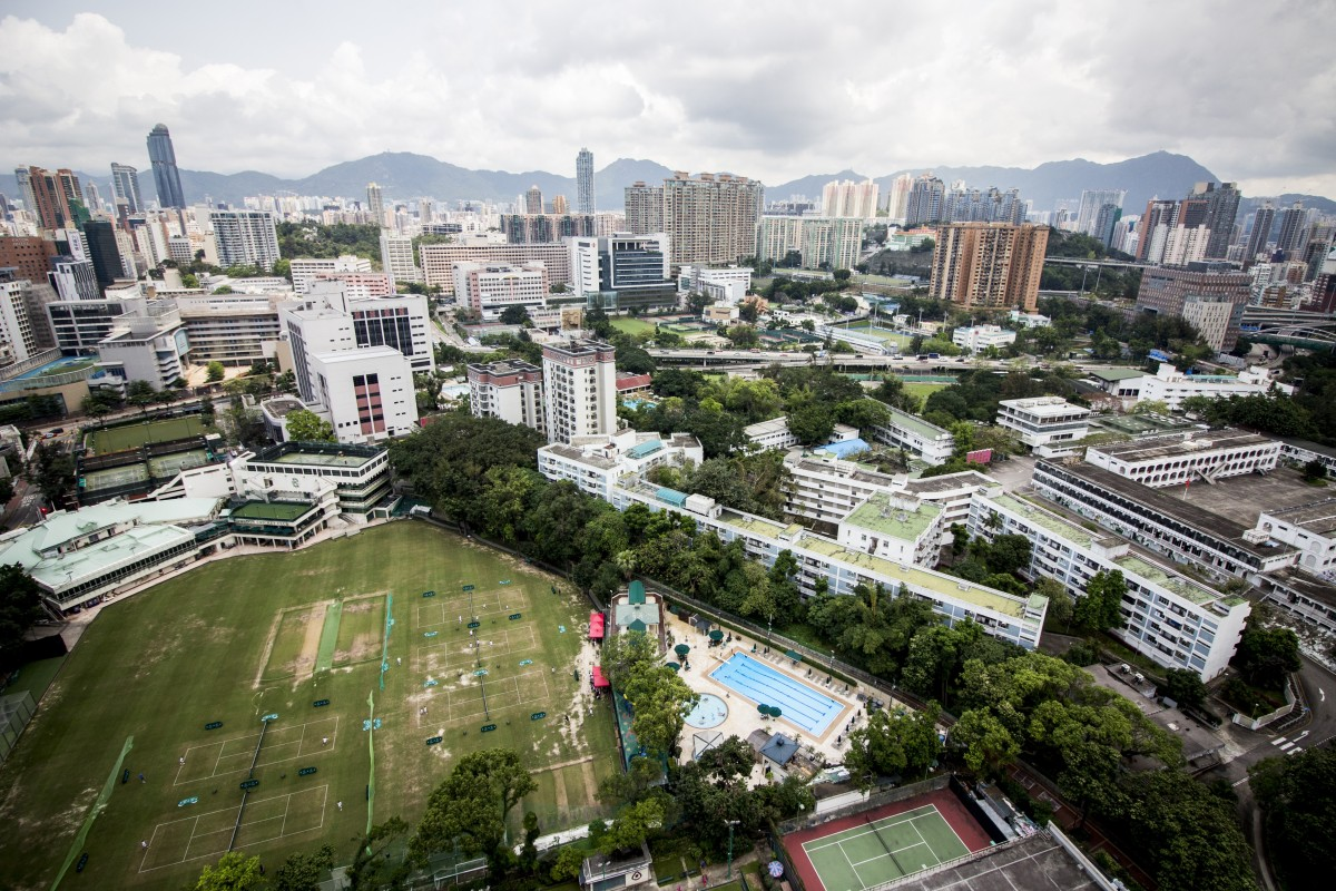 The forgotten border town of Sha Tau Kok: a tale of territorial rows