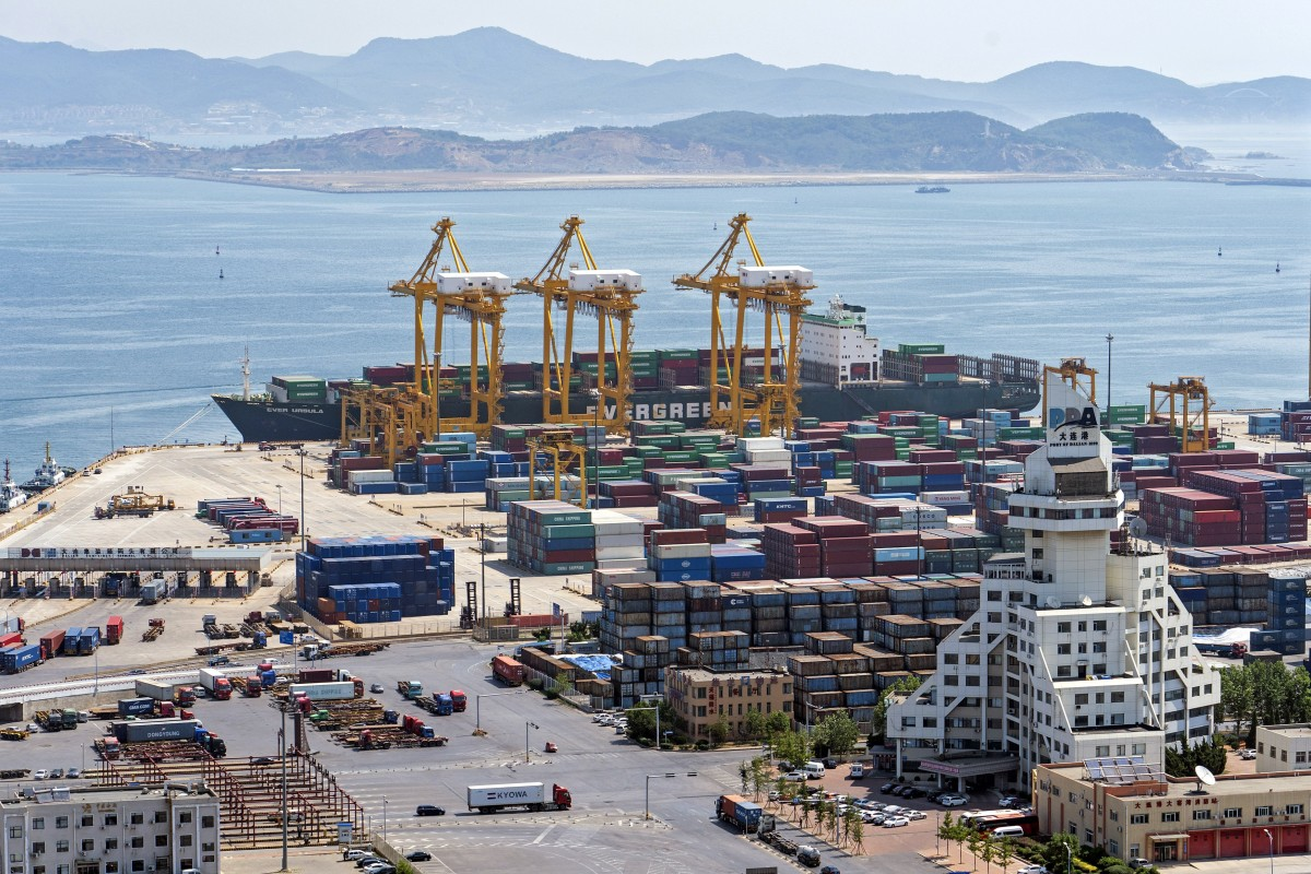 Can belt and road plan reverse sagging fortunes of China's