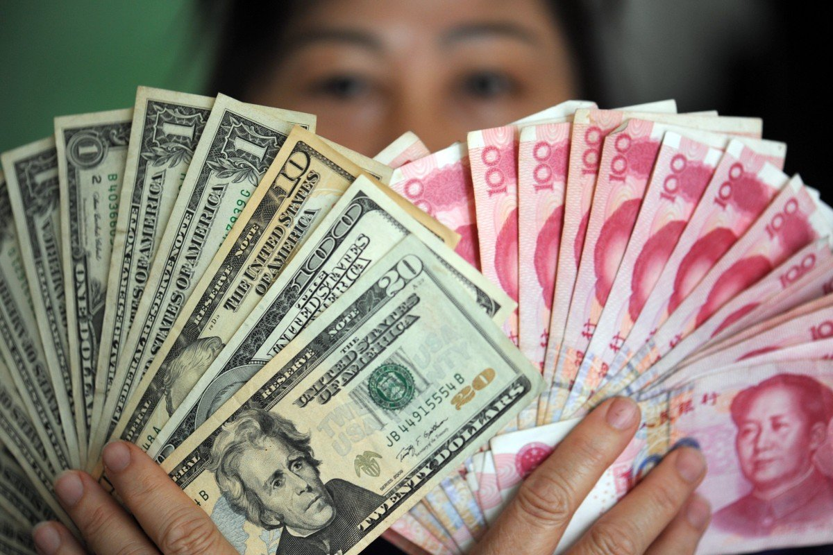 China Exchange Rate Drop Could Continue Into 2020 As It