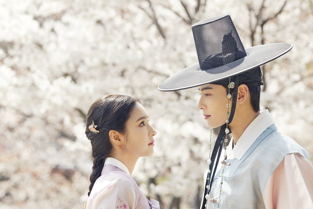 Netflix K-drama 'Memories of the Alhambra', starring Hyun Bin and
