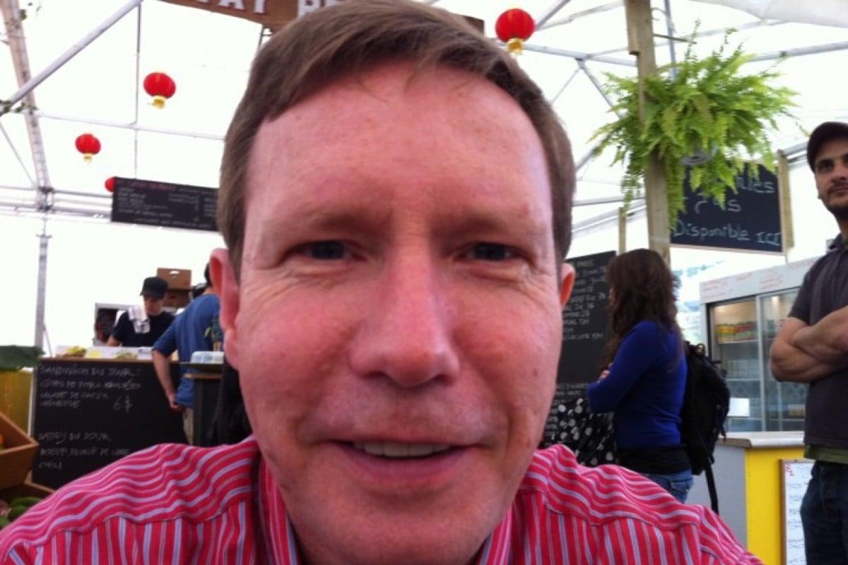 US millionaire Peter Chadwick, accused of killing Malaysian
