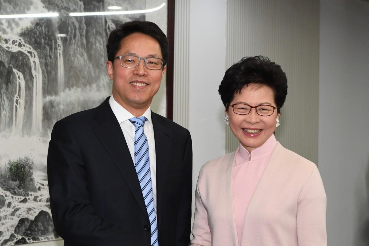 Beijing Expected To Order Hong Kongs Pro Establishment