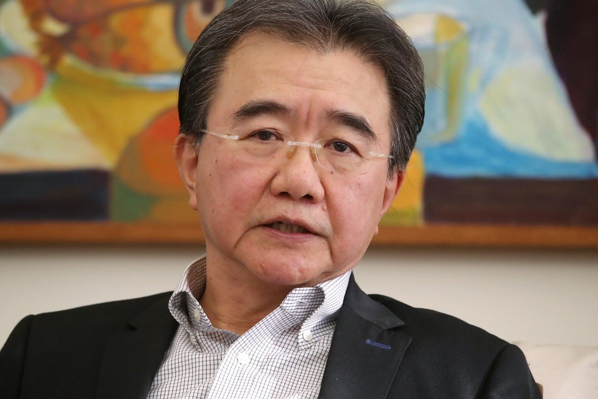 Baptist University president calls on Hong Kong police to