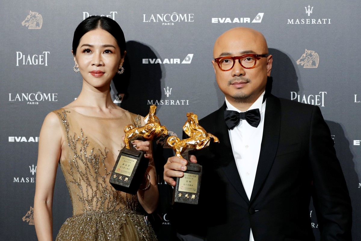 Mainland China to boycott Golden Horse awards in latest