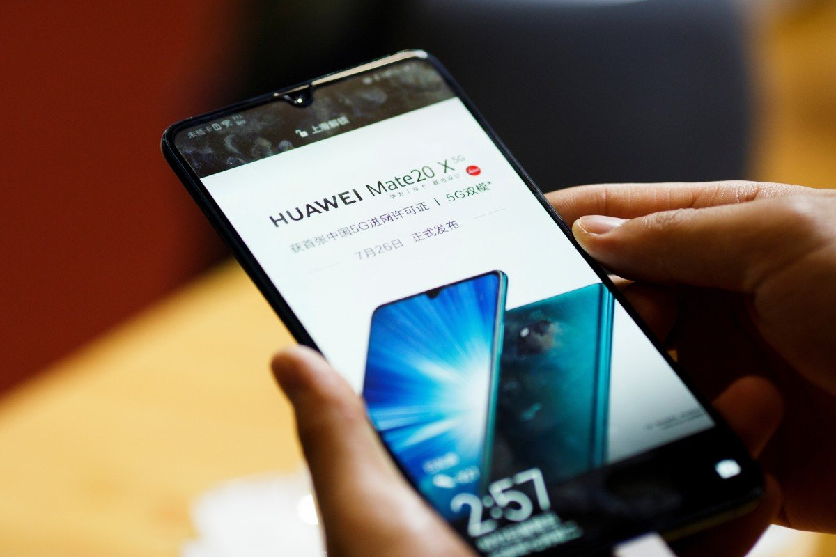 Huawei pushes ahead with US$1 4 billion R&D centre in Shanghai in