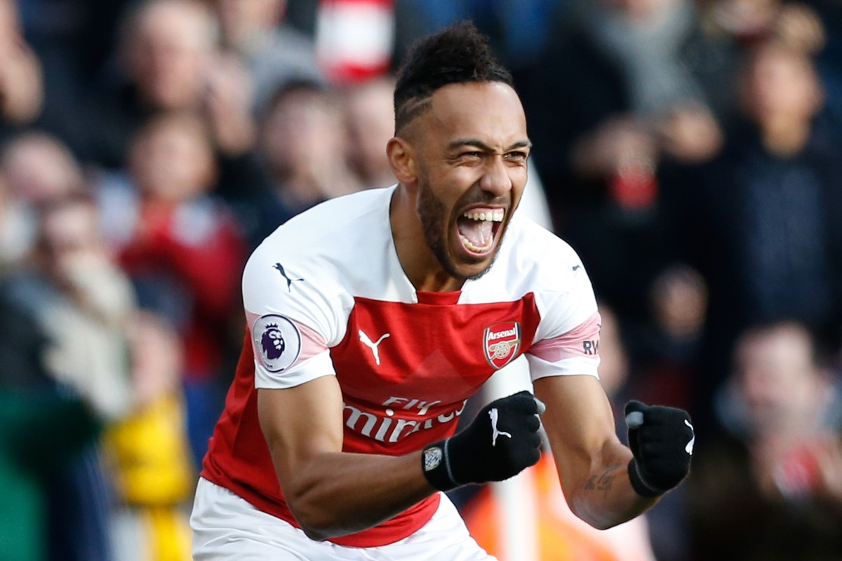 Premier League fantasy football 2019-20 tips: forwards to
