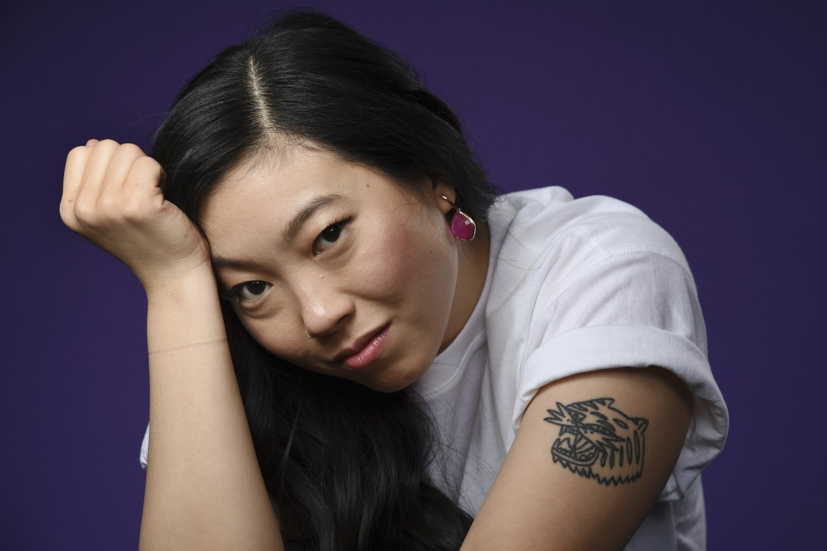 From MC Jin to Awkwafina: Asian-American hip-hop video