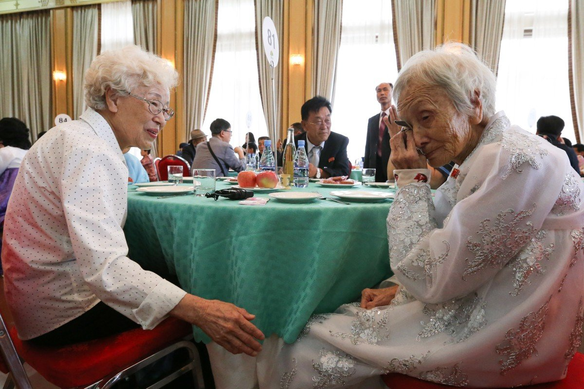 A glimpse of Hong Kong's lonely future in South Korea's ageing