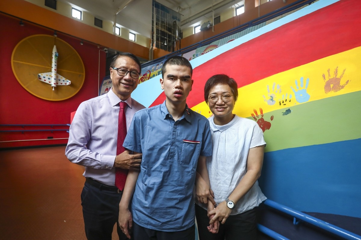 How Hong Kong's subsidised hostels struggle to provide care for severely mentally disabled young people