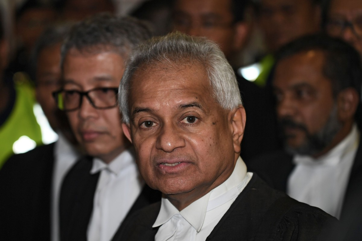 Malaysia 1MDB scandal   South China Morning Post