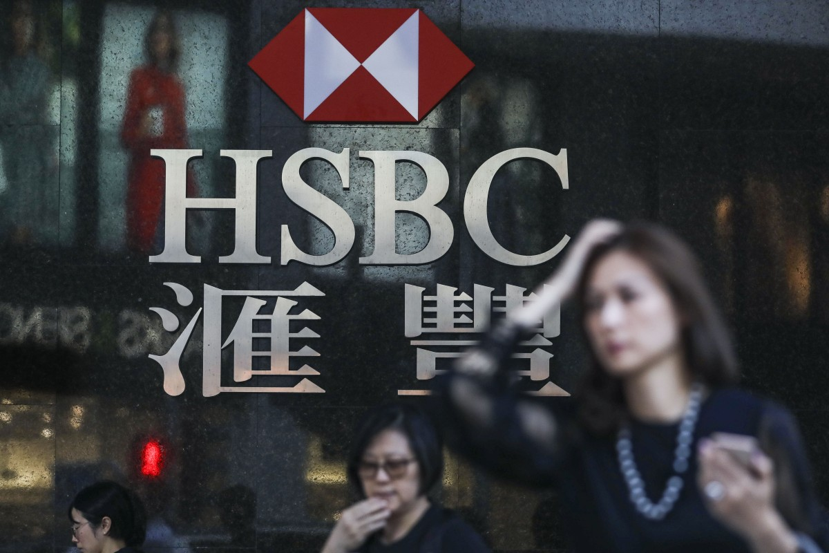 In the eyes of many, HSBC is no longer so special to Hong Kong
