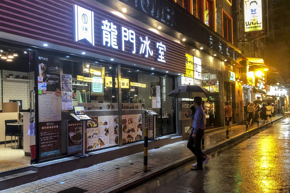 Hong Kong businesses caught in crossfire of protest crisis, as new