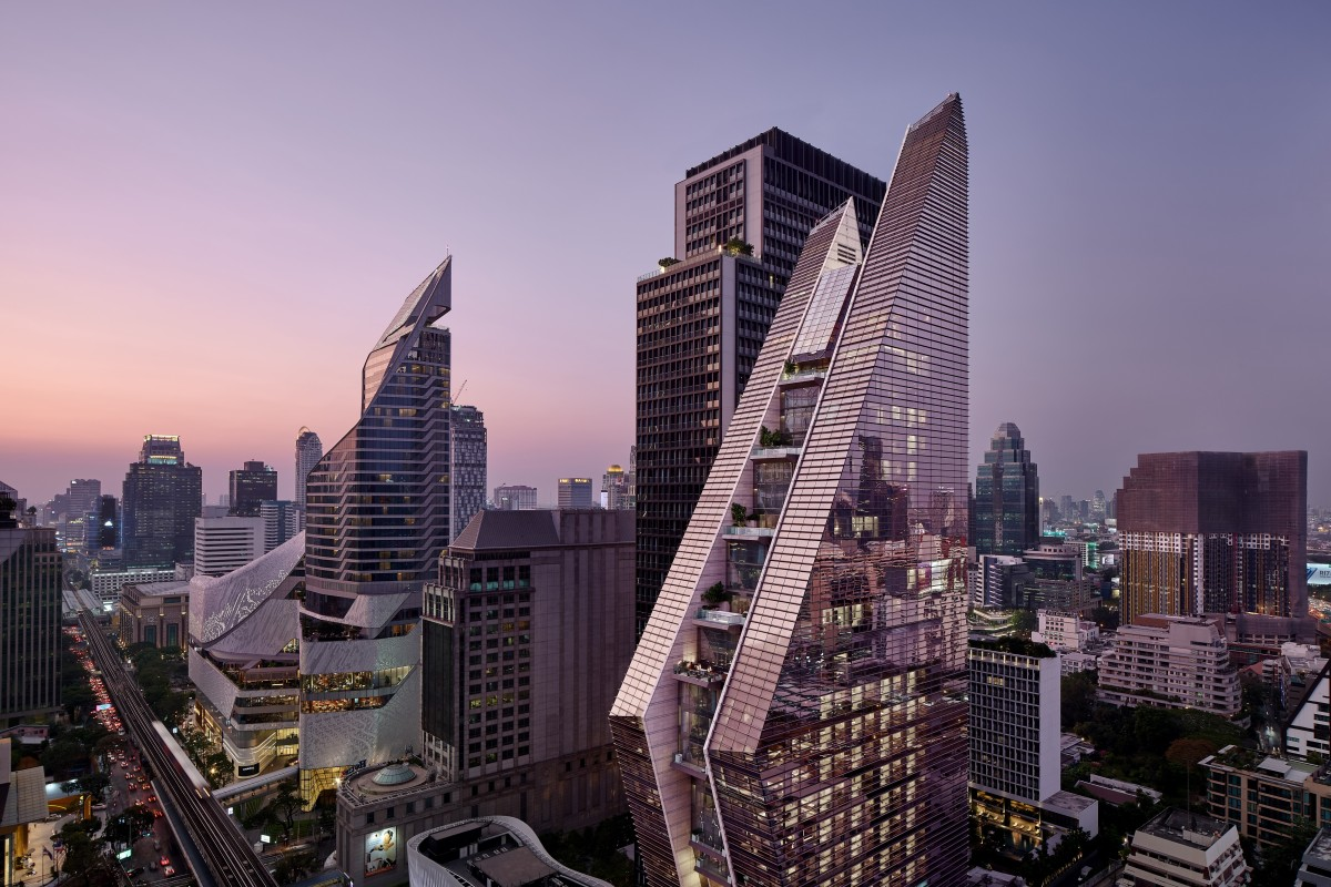 Win 2 nights of luxury at the Rosewood Bangkok plus breakfast for 2