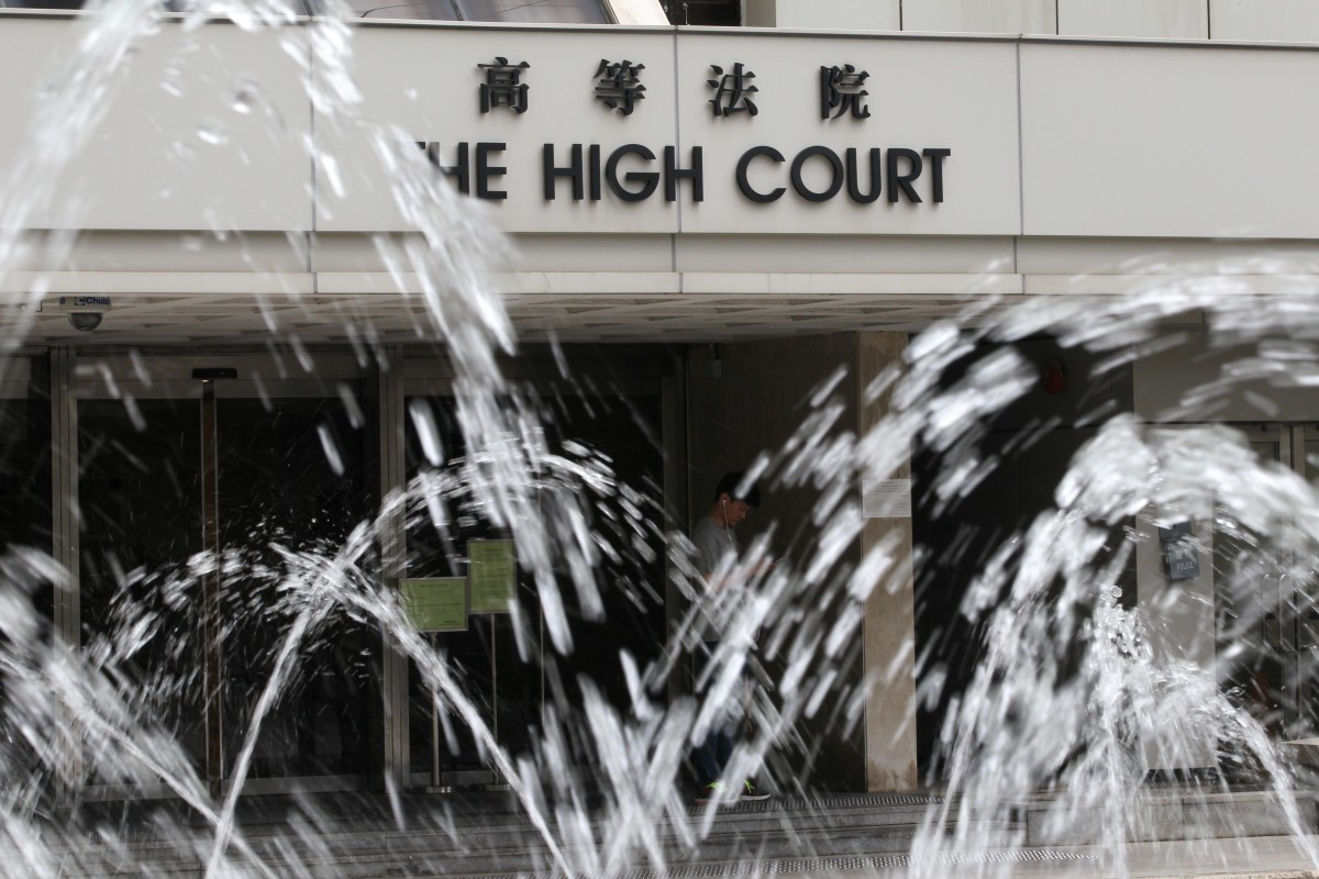 Hong Kong kitchen worker pleads guilty to repeatedly molesting and