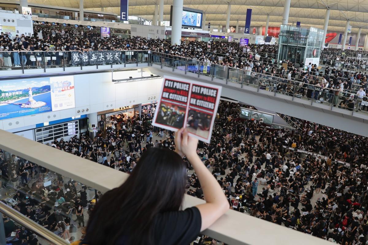 Hong Kong Edition | South China Morning Post