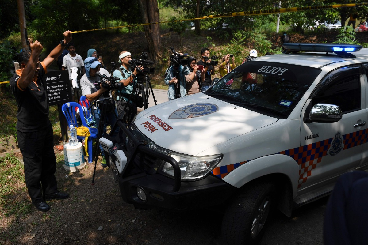 Body found in hunt for missing teen in Malaysia | South China