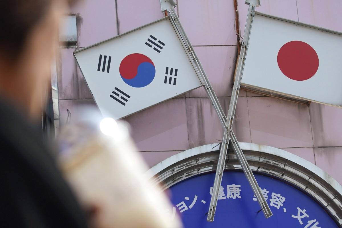 Japanese firms fear escalation in South Korean trade spat as