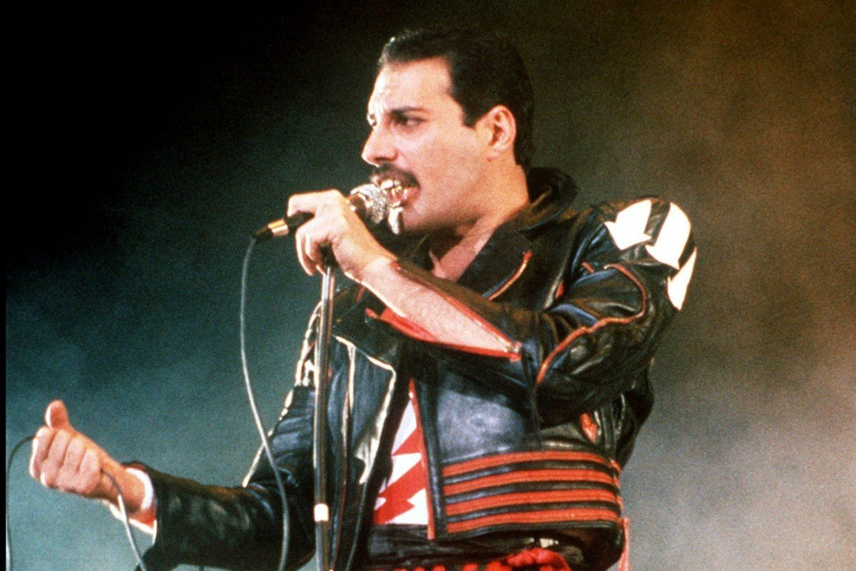 From Bohemian Rhapsody to Live Aid, Queen's career ups and