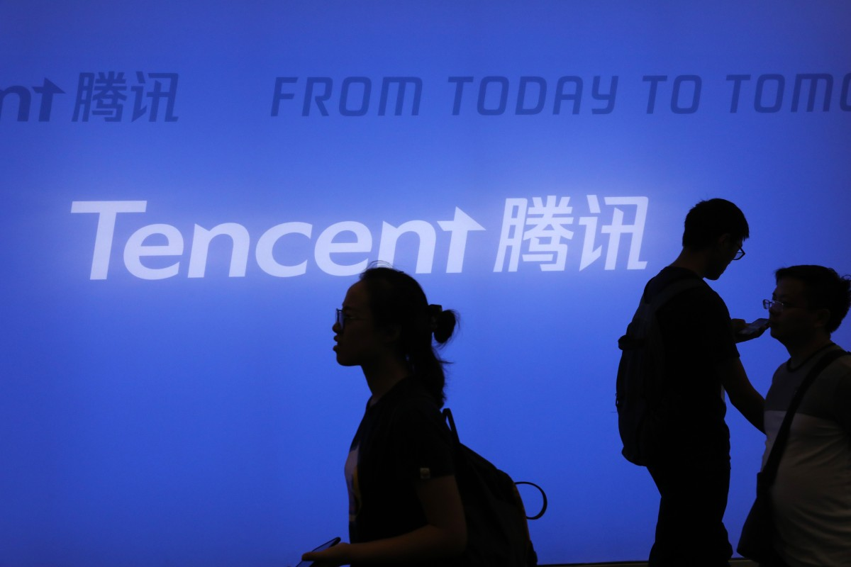 Alibaba, Tencent included in Fortune Global 500 list for the