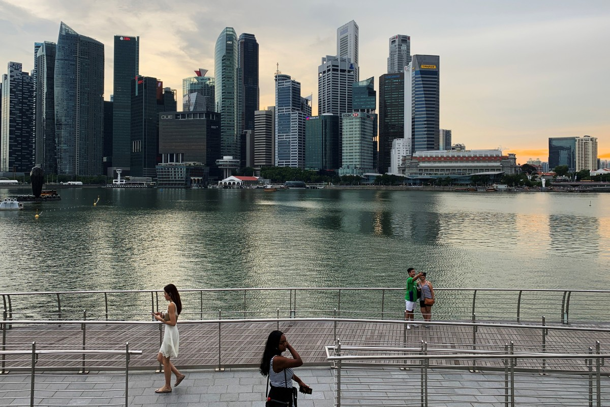 Vietnam, Singapore, Indonesia are Asia's top spots for