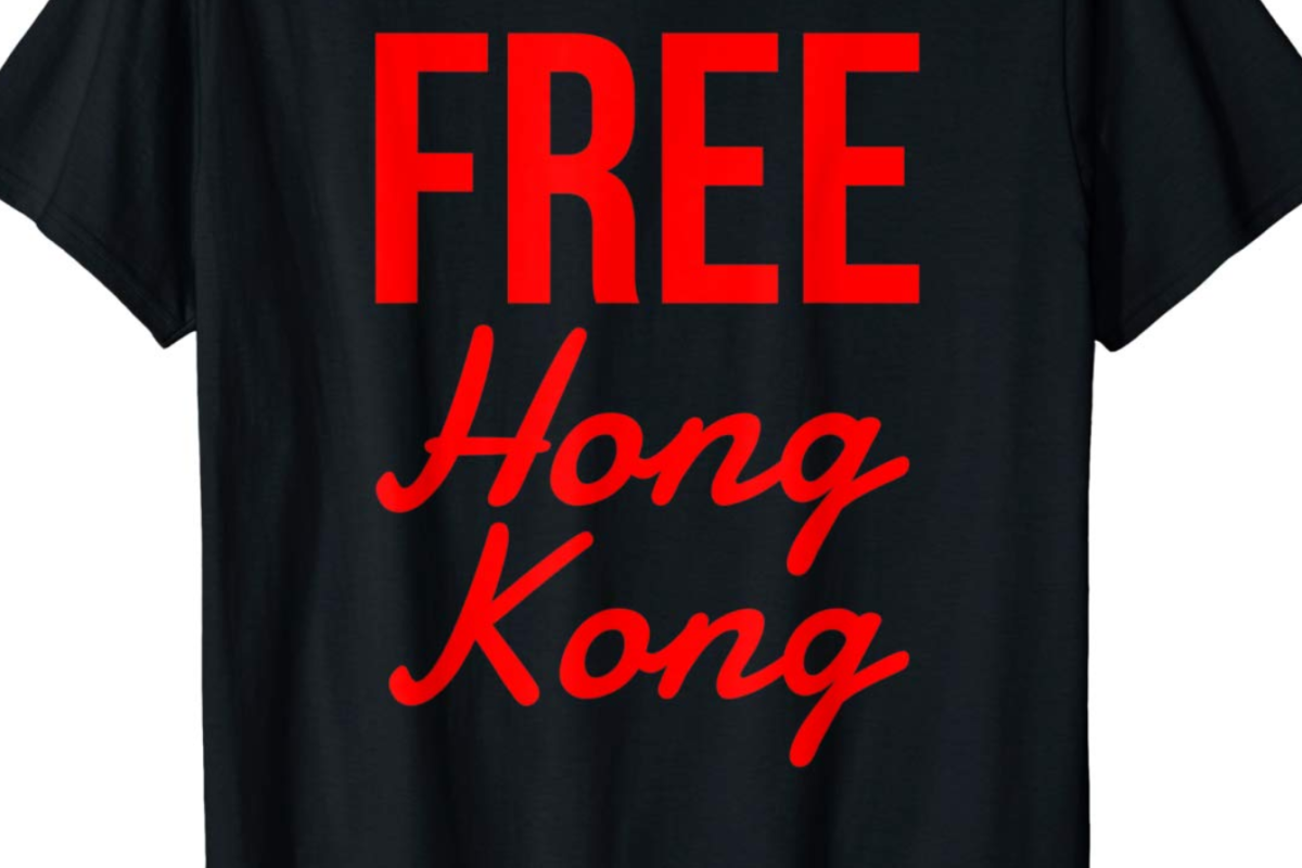 c243d536 Amazon causes online outrage in China with Hong Kong protest T ...