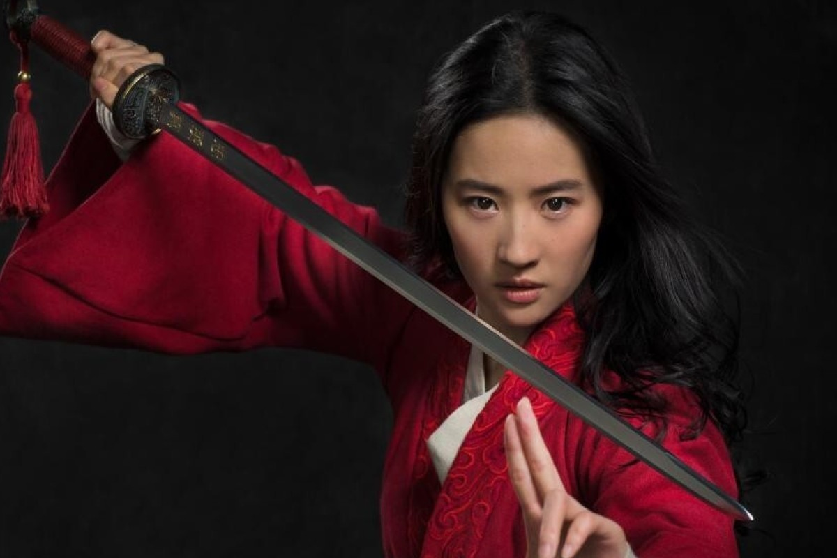 Disney's Mulan faces boycott c...