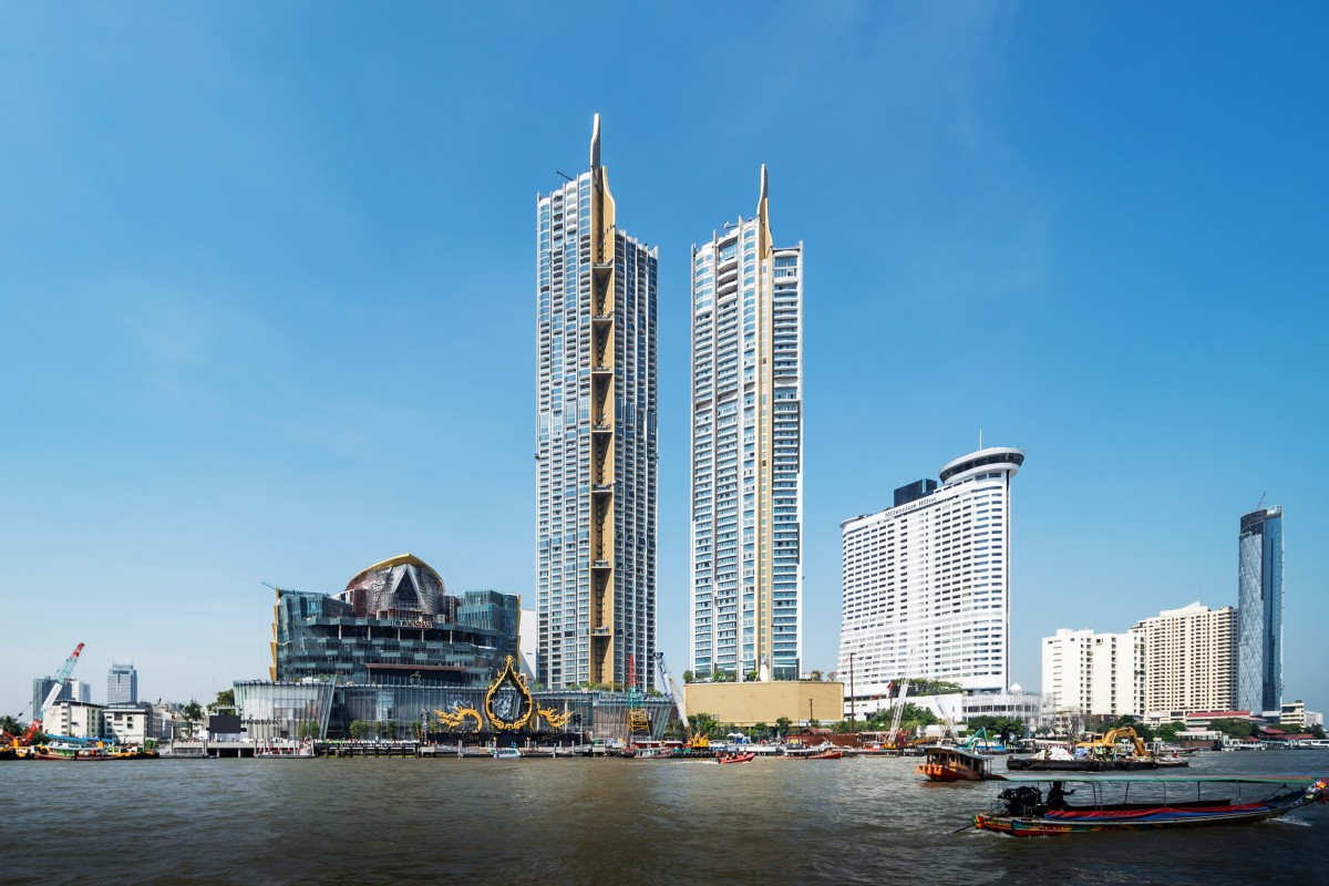 0260ec1a1 Hong Kong protests are driving money into Thailand's ultra-luxury ...
