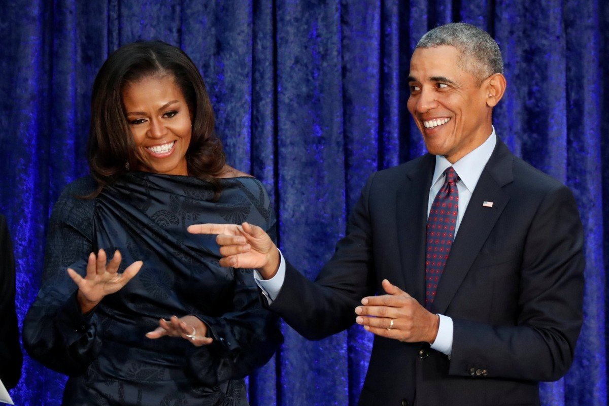 Obama Task Force Urges Improved Police >> First Netflix Film From Barack And Michelle Obama Looks At