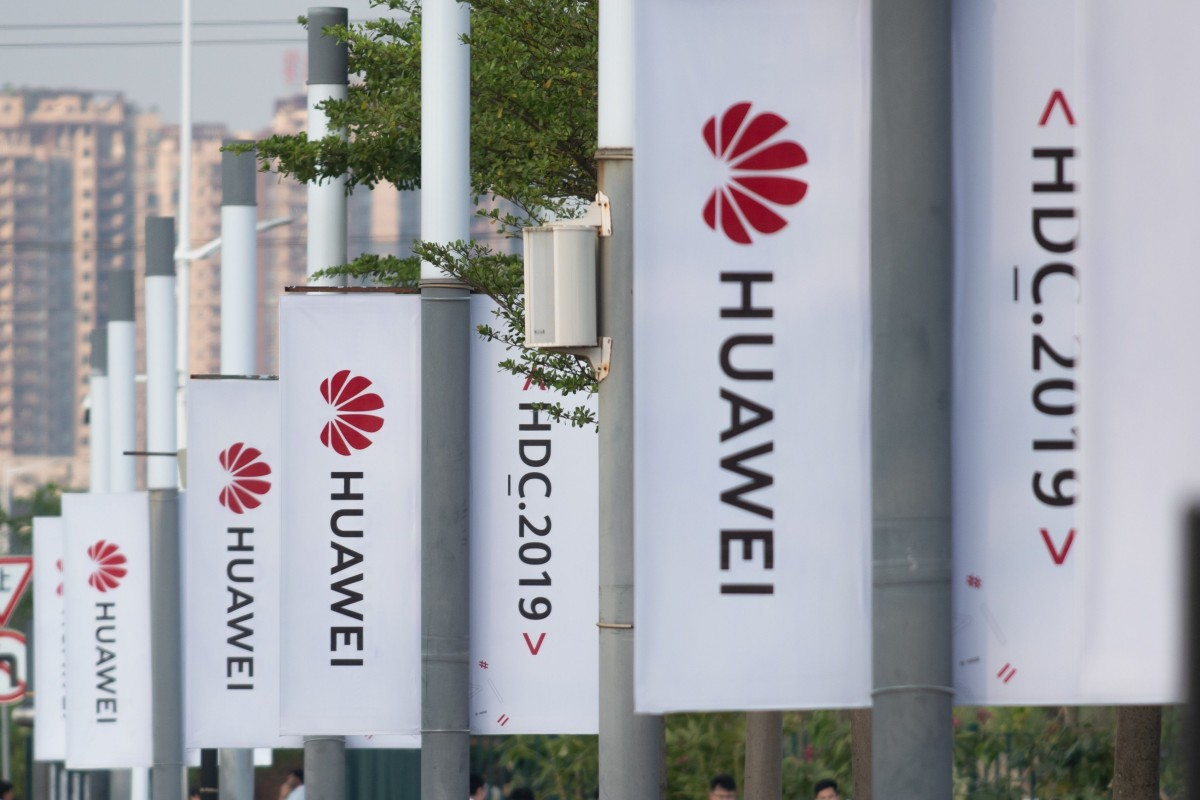 Huawei confirms it has built its own operating system just