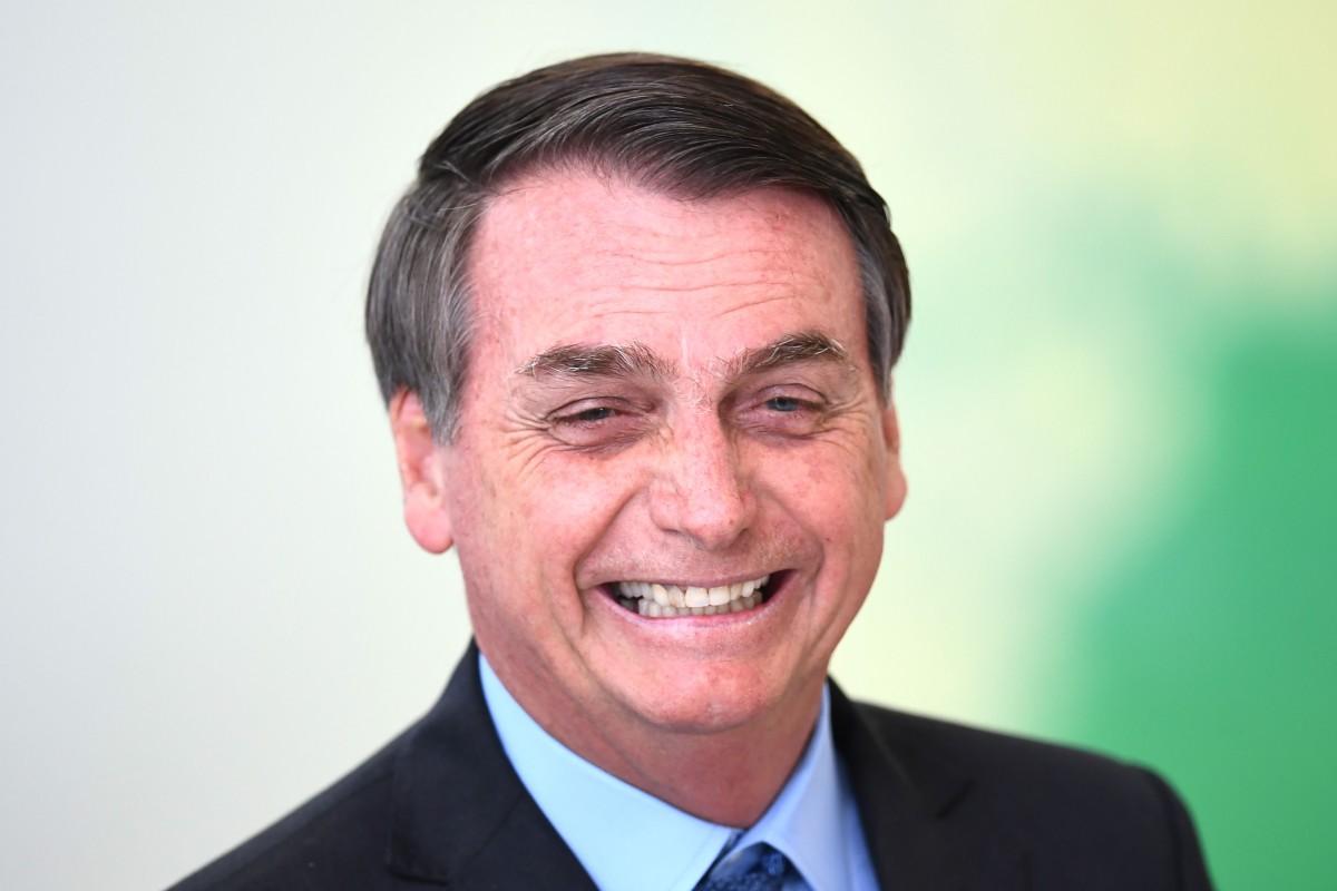 Brazilian President Jair Bolsonaro U2019s U2018verbal Incontinence