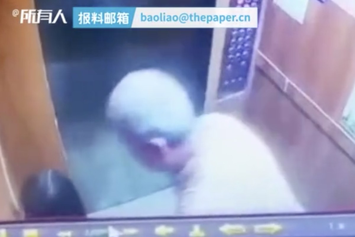 High blood pressure gets sex pest out of jail in China