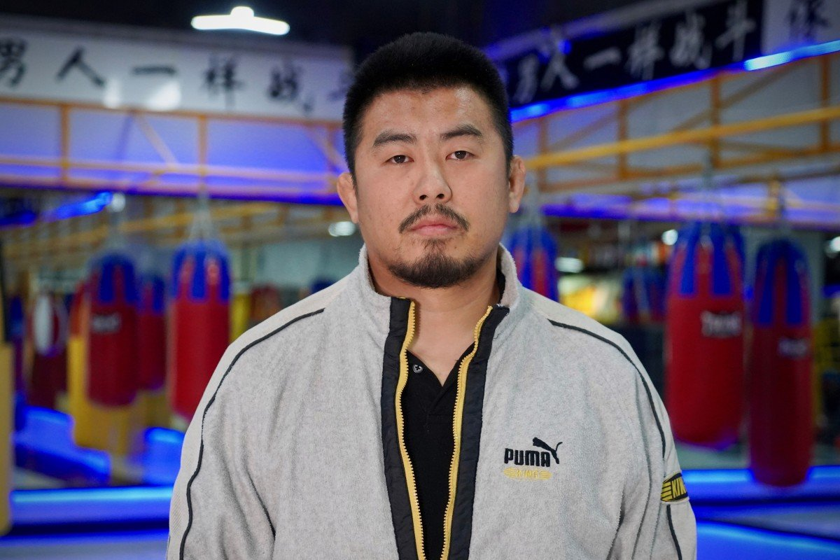 MMA fighter Xu Xiaodong speaks out in support of Hong Kong