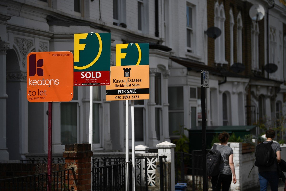Boom or bust? London's biggest office landlords brace for