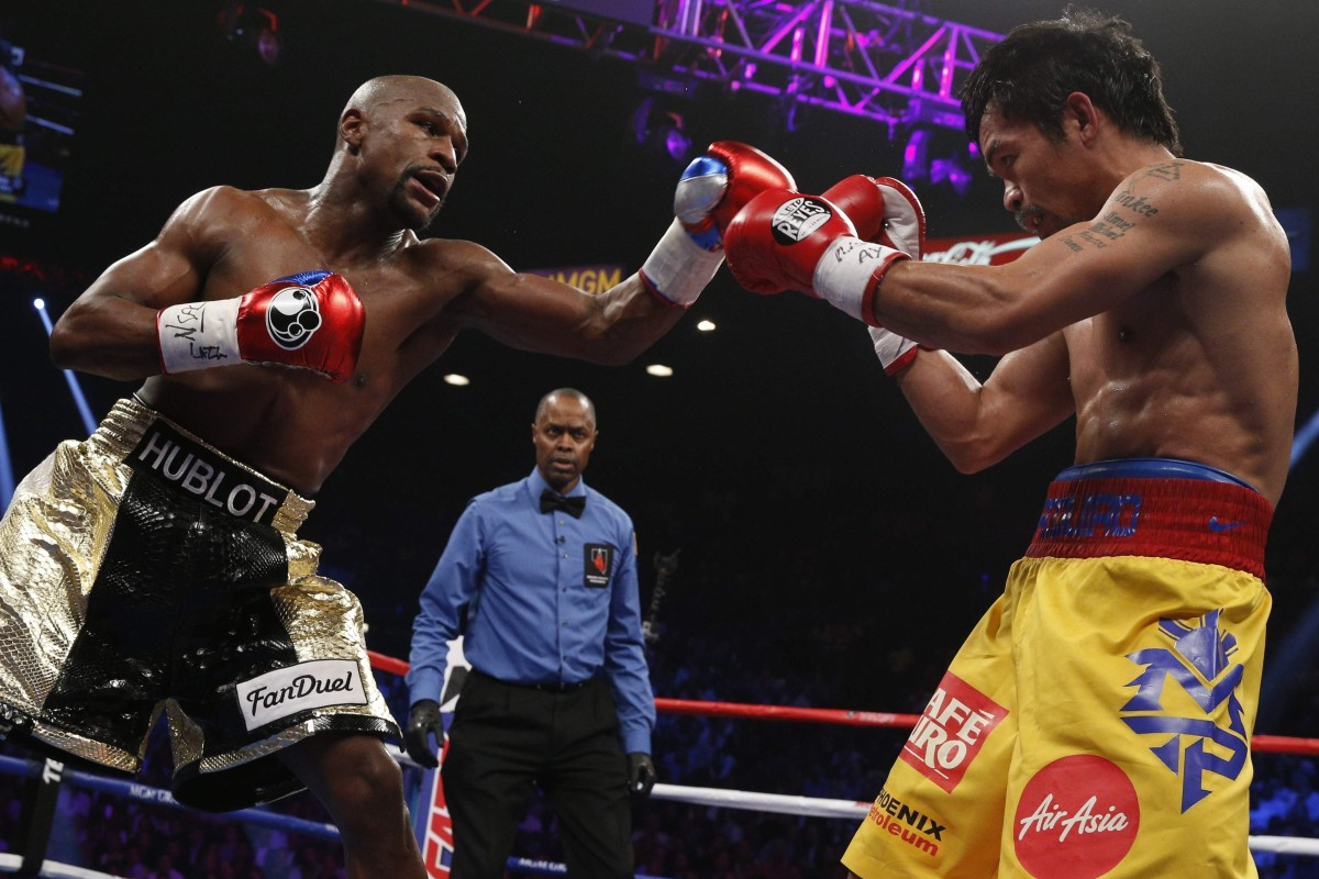 Manny Pacquiao next fight: more Chinese boxers on undercard