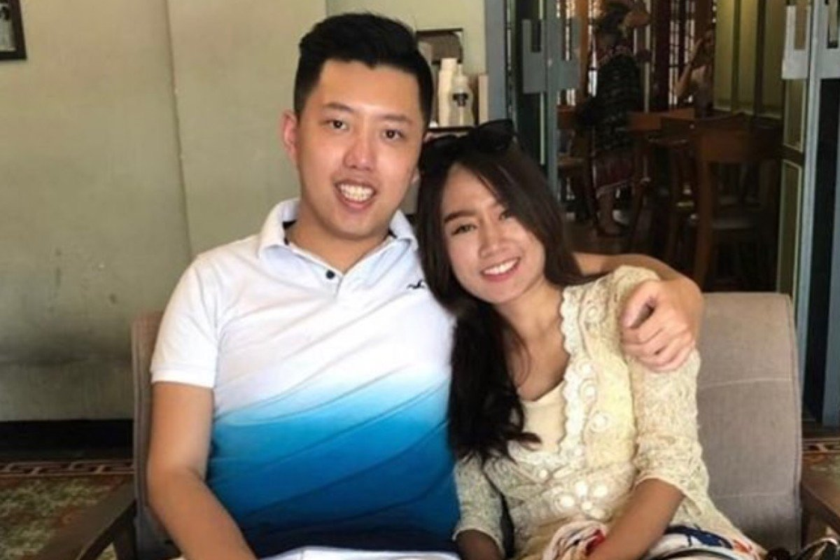 I'm a Chinese man dating an Indonesian woman. We're in love – but it's not that easy