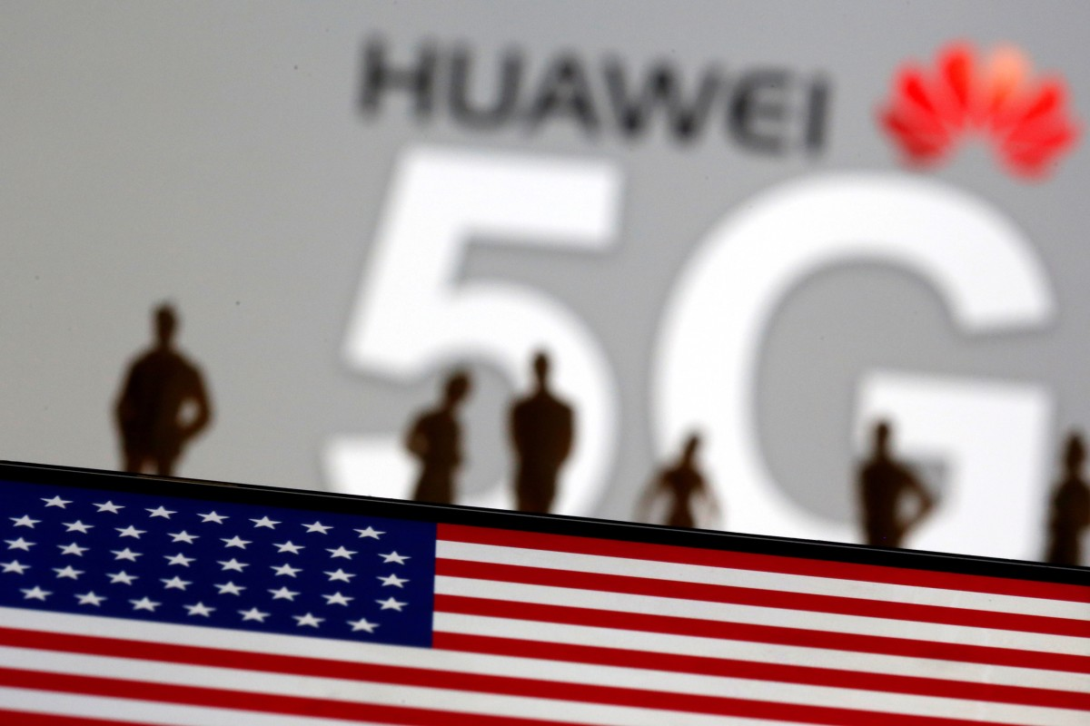 Huawei challenges competitors to subject themselves to same