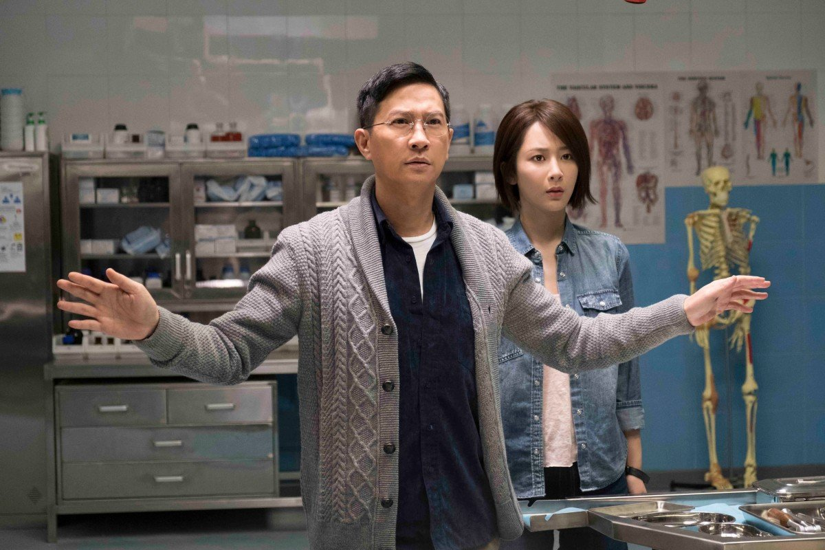Bodies At Rest Film Review Nick Cheung Richie Jen Play