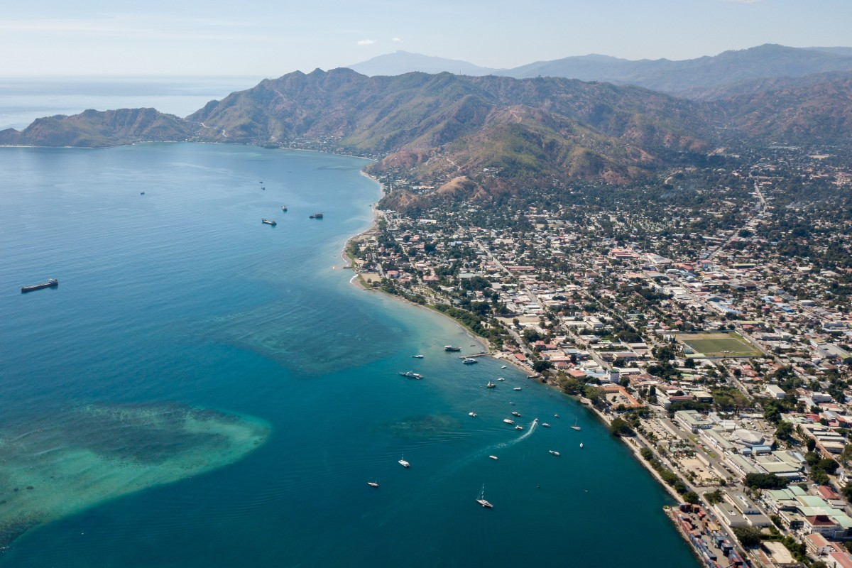Get off the beaten track in Dili, East Timor – Asia's