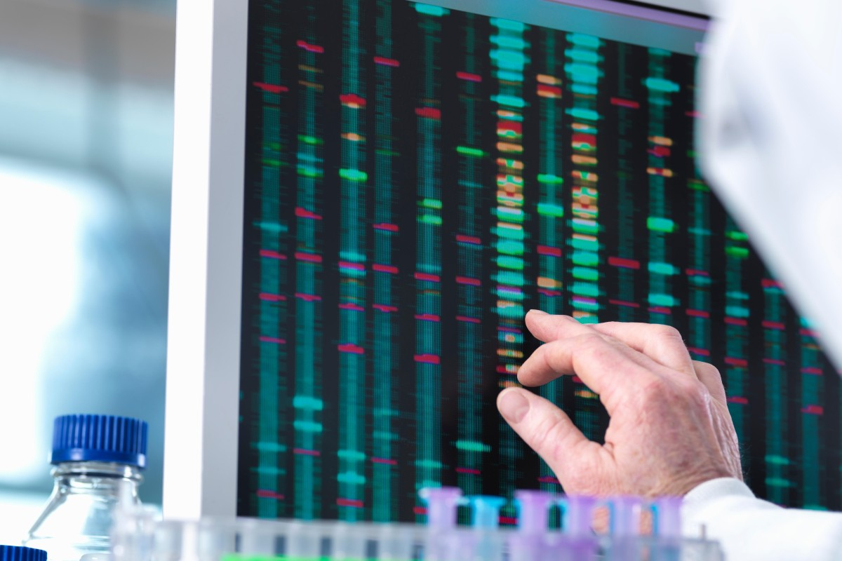 DNA testing to check for risk of diseases such as cancer