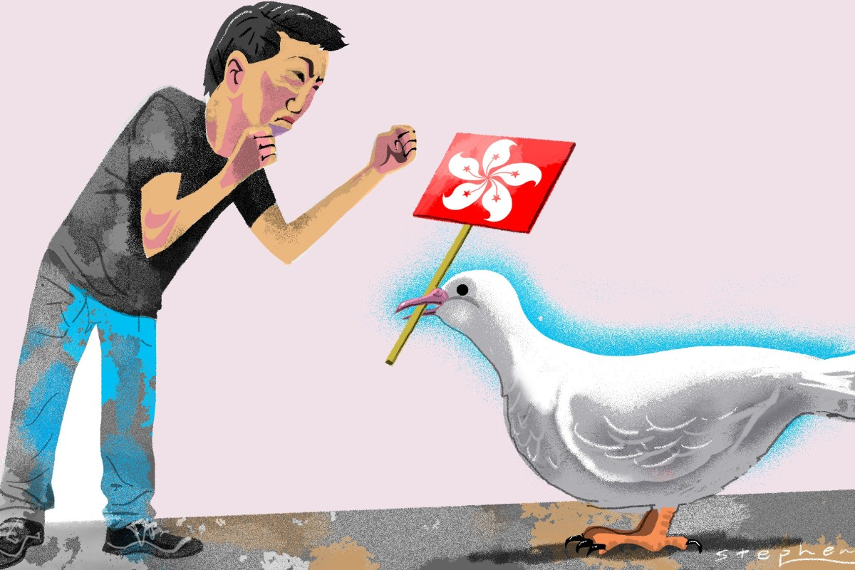 As Hong Kong protests spark clashes among overseas Chinese, the way to mainland hearts and minds lies via...
