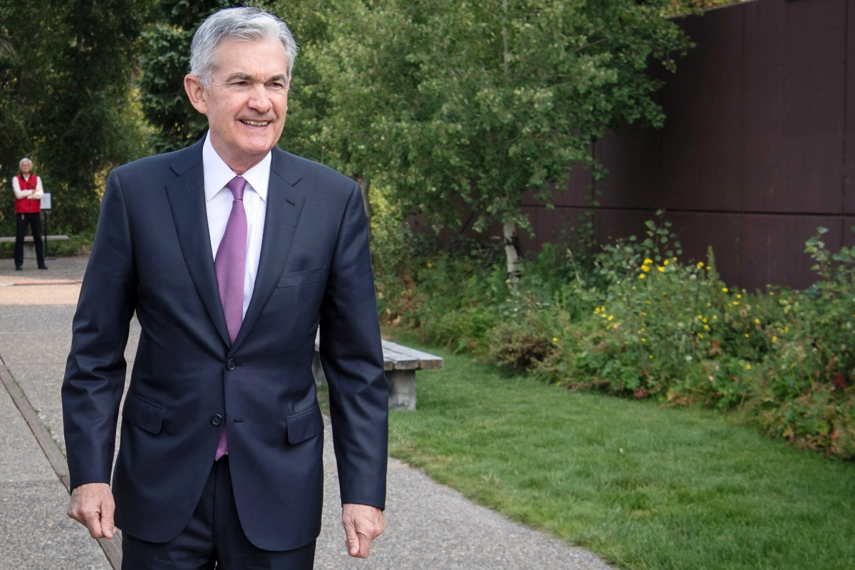 Why the Fed's predictable interest rate rises make high