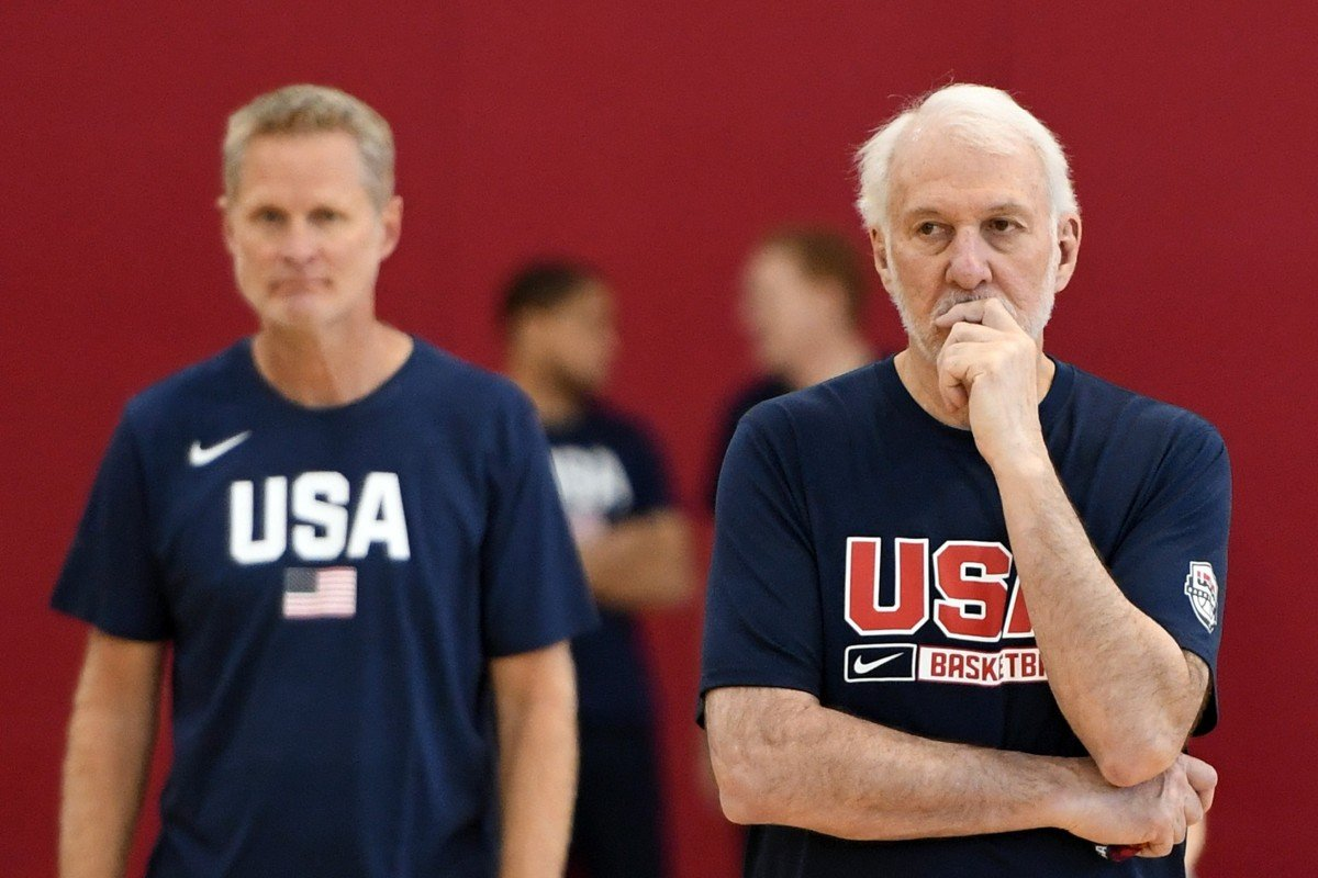 Why the invasion of 'socially conscious' NBA coaches and stars in China may not be cause for worry