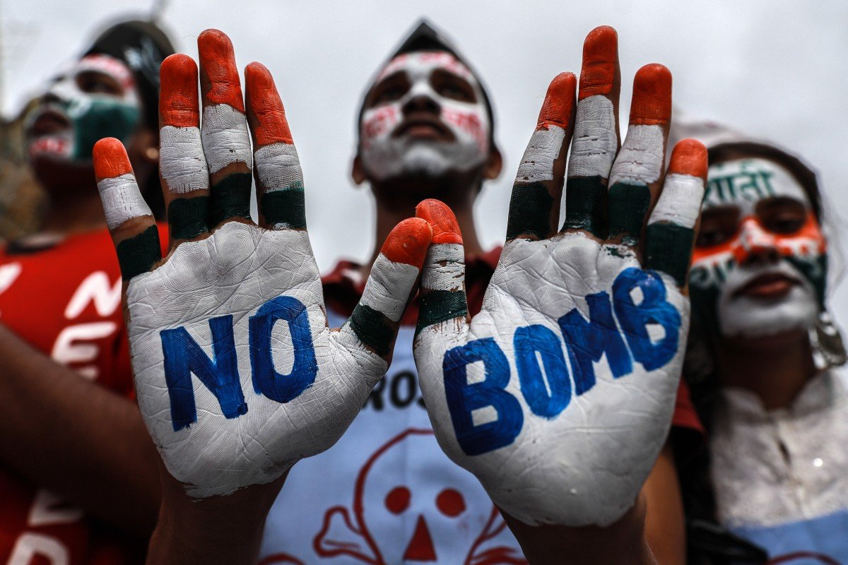 India's rethink on 'no first use' nuclear policy won't