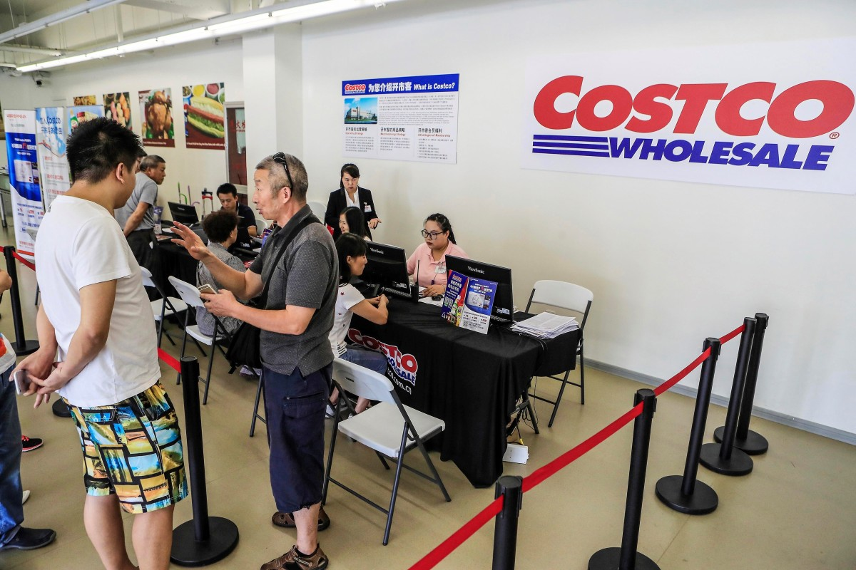 Costco Hopes To Succeed Where Other Foreign Retail Giants Failed By