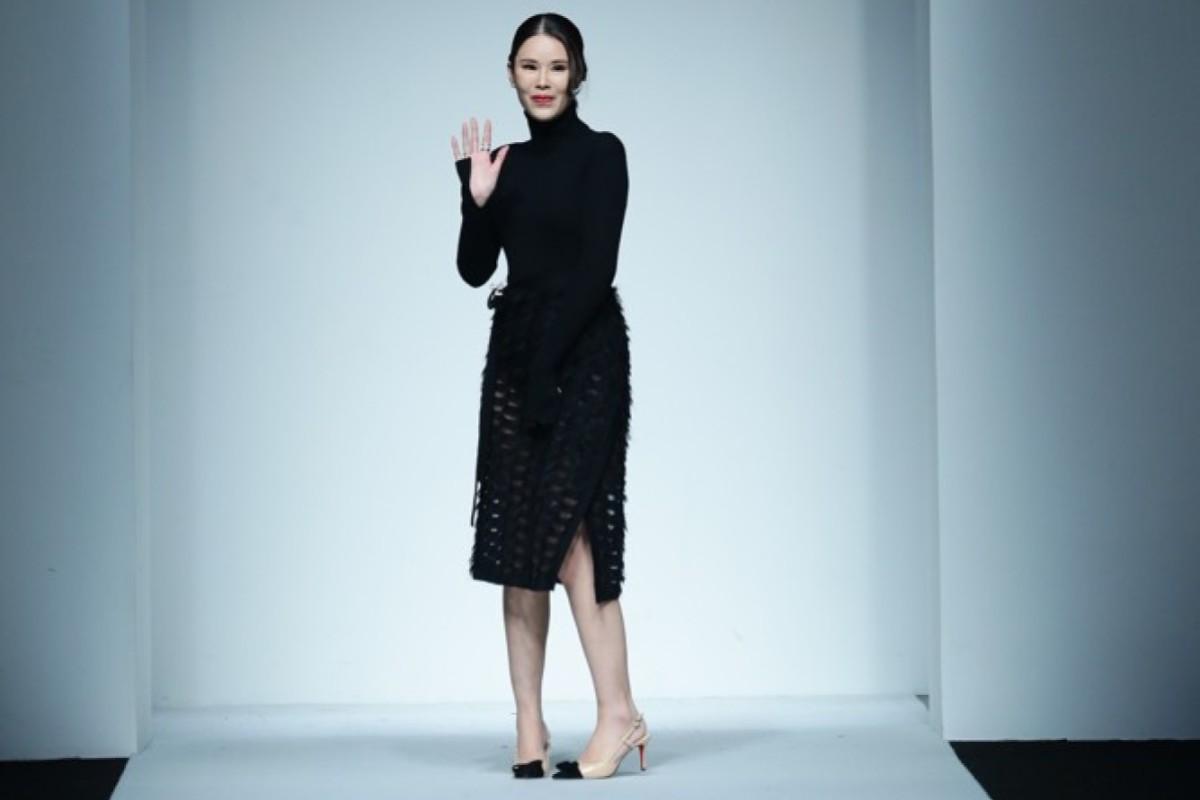 Chinese designer denied visa to attend New York Fashion Week amid US-China trade war