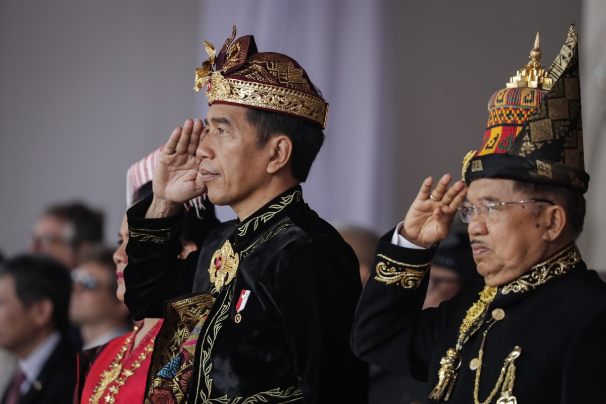 Indonesia picks area on Borneo for new capital, with relocation estimated to cost US$33 billion