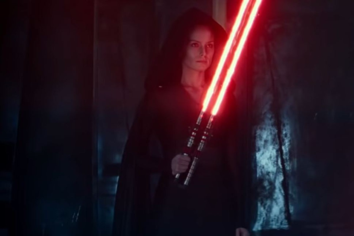 star wars trailer - photo #8