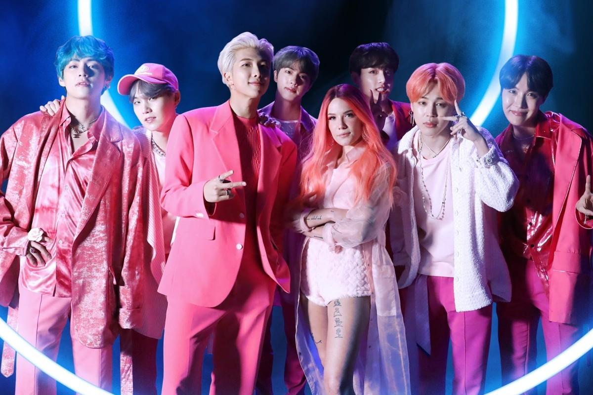 BTS' Japanese fan meetings cause uproar online amid Tokyo